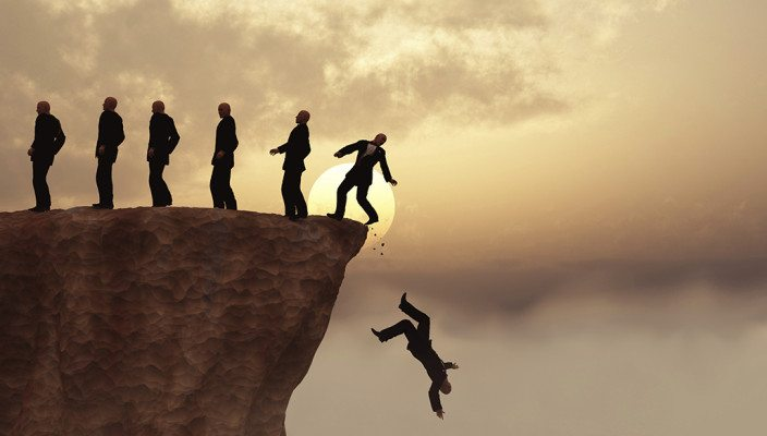 Lone workers – identifying and managing risk