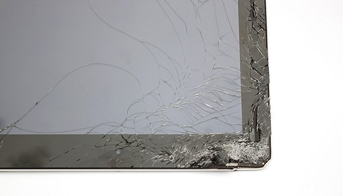 Over 3 billion spent on replacing broken gadgets in the last 5 Years