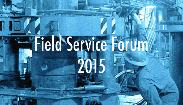 All about... Field Service Forum