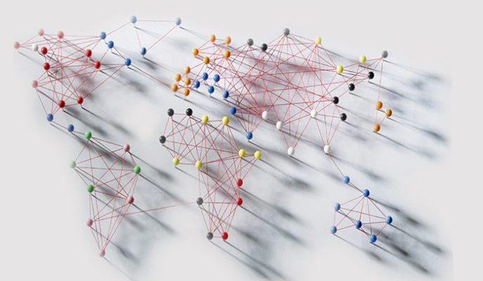 The global aggregation model