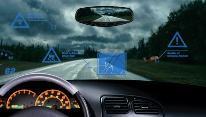 Big Data Coming to a Highway Near You in 2018, Says Microlise
