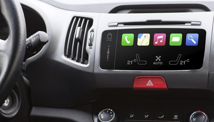 In-Vehicle app integration commonplace within five years