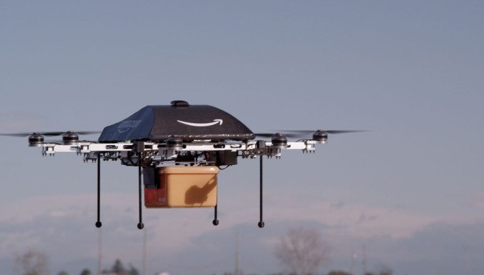 THE AMAZING AMAZON DRONES: PART TWO: DOUBTS, REGULATIONS AND POSSIBILITIES…