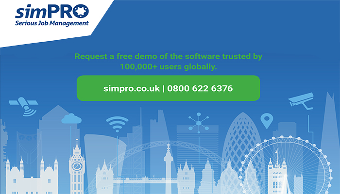 All about simPRO