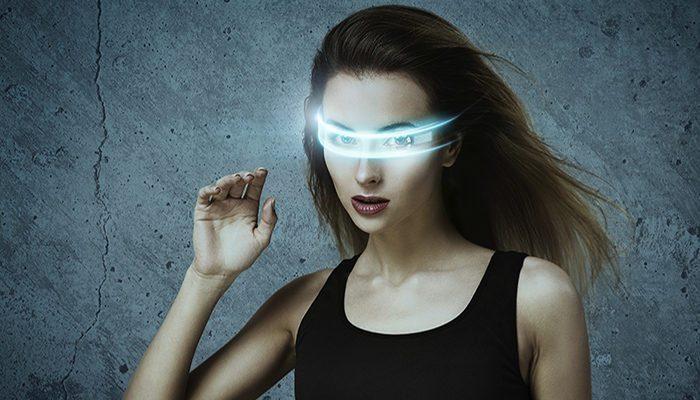 Google Glass 2: designed for enterprise