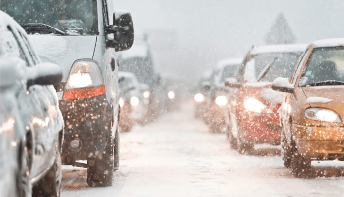 Keeping Your Fleet On The Roads During The Winter Months