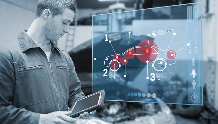 Why Field Service Managers Are Talking About Virtual and Augmented Reality