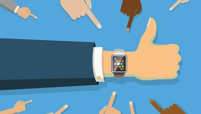 THE FUTURE OF WEARABLE TECHNOLOGY