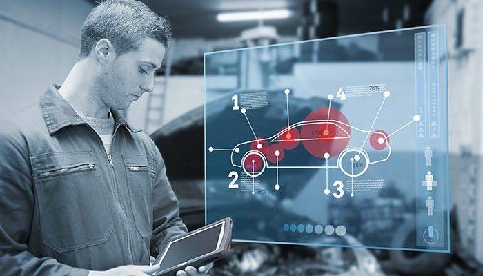 Technology spotlight: Mobile Merged Reality