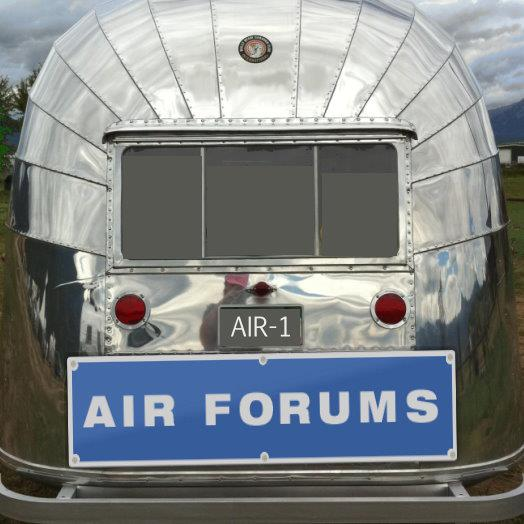 Airstream, Friends of Airstream