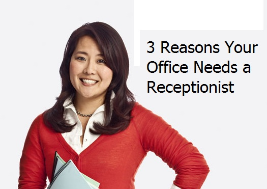 hr receptionist job List of frequently asked interview questions for receptionists, with tips for what to mention during a job interview for receptionist position.