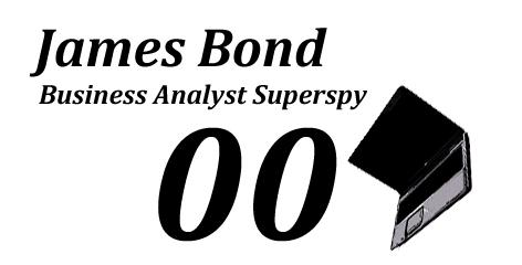 business analyst resume sample james bond