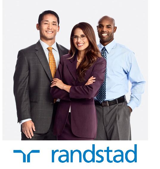 Randstad Recruiters