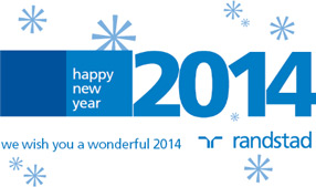 Happy new year - Randstad Canada