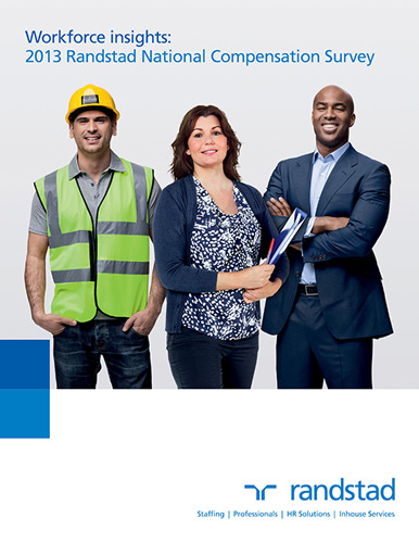 randstad Canada Salary Guides - Click to get them