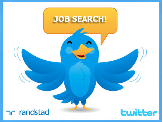 Find A Job With Twitter