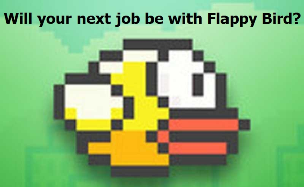 How Games Like Flappy Bird and Candy Crush Create Jobs
