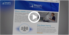 What Is IMARC University?