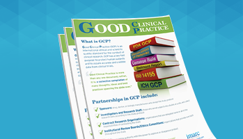 Good Clinical Practice Partnerships