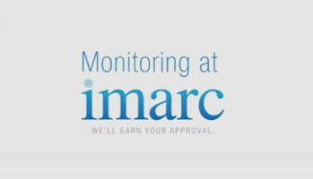 Monitoring at IMARC