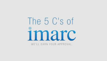 The 5 C's of IMARC