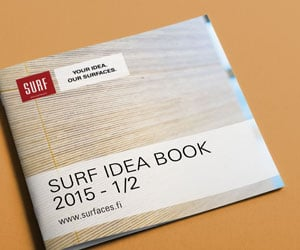 SURF Idea Book 2015 1/2