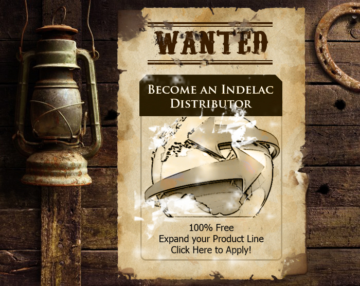 Indelac Actuator Distributor Wanted