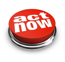 OnStartups act now button