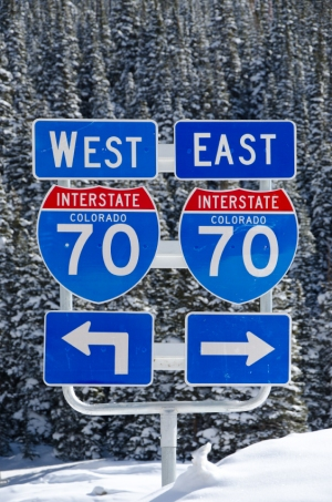 east west interstate