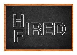 hired-fired