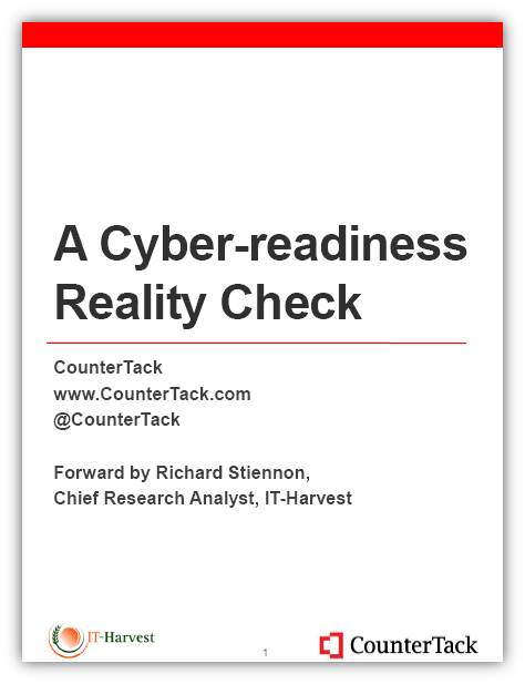 cyber readiness reality check
