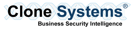 Clone Systems Logo
