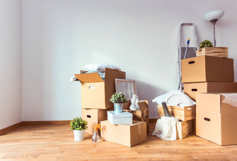 when tenants move out - property management New Plymouth