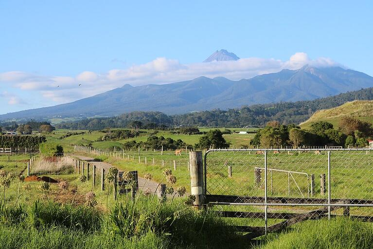 Property investment in Taranaki
