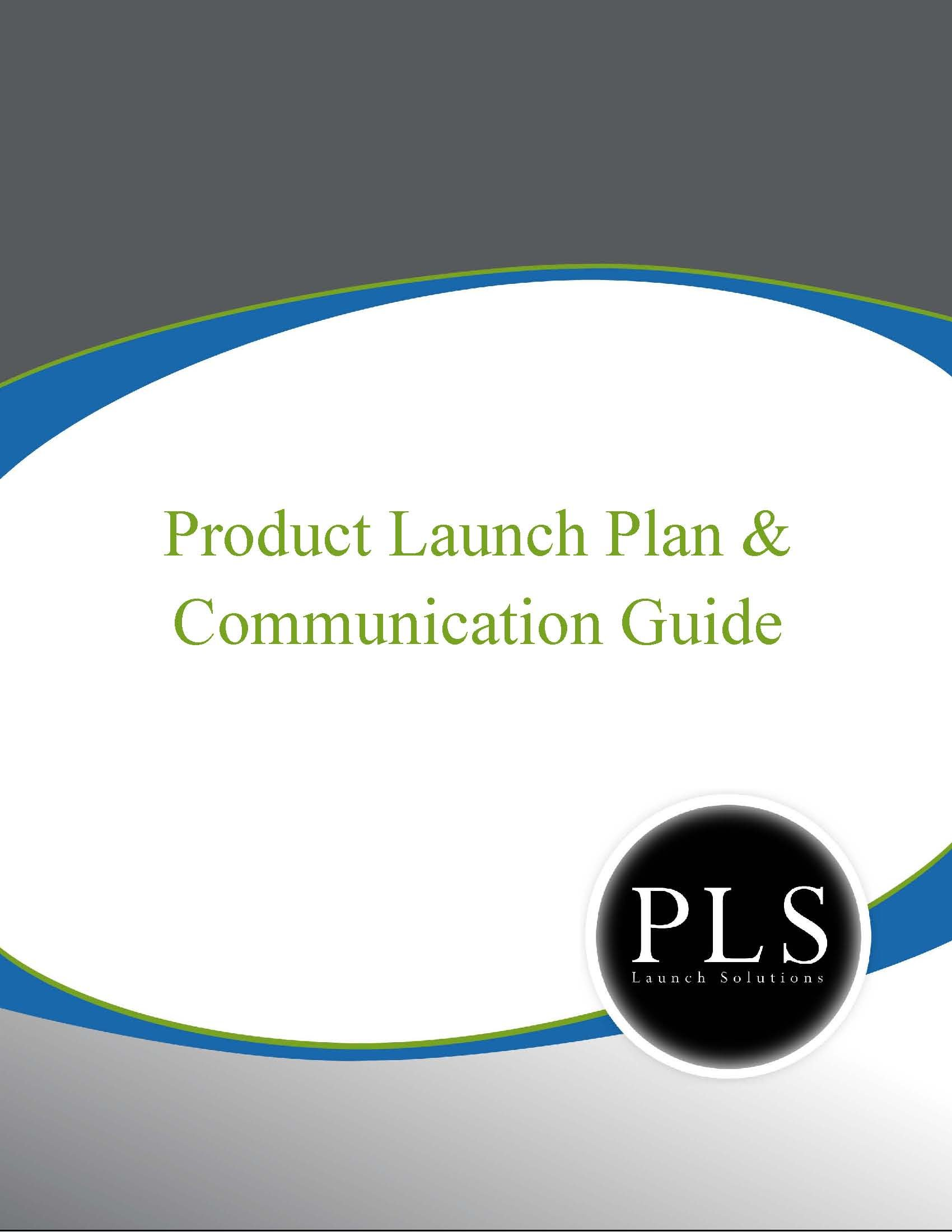 communication plan for your product launch Developing a communication plan can help focus your message and reach   around the world, instituting a boycott of nestle products that lasted for over ten  years  someone can forget to e-mail a press release, or forget to include a  phone.