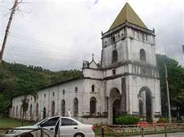 St. Francis Xavier Church, Alagria