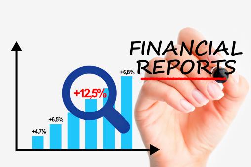 CFO Data