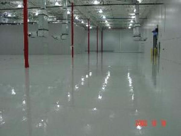 Epoxy floor coating pittsburgh pa for Floor 2 pittsburgh
