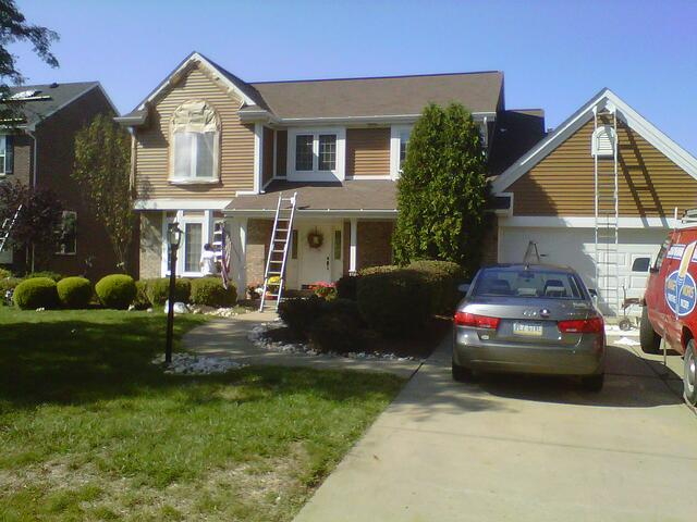 5 essential tips for exterior painting in pittsburgh