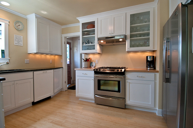 Kitchen Cabinet PaintingA How To Guide