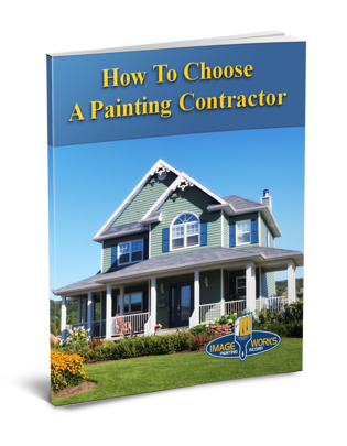 Choosing A Painting Contractor