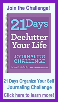 21_Days_Organize_Yourself_Journaling_Challenge