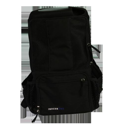 491eeb6fd Inogen One G3 Backpack. The standard portable oxygen ...
