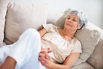 resting-with-copd