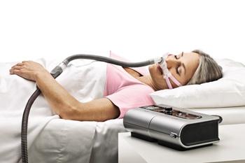 asv machine for sleep apnea