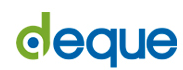 Deque Systems, Inc | Web Accessibility and Compliance Services