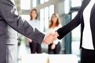 Establish trust with your team to get the competitive advantage