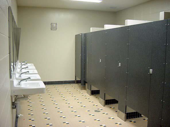 . Contracting Restroom Cleaning Services   Is It Worth the Money