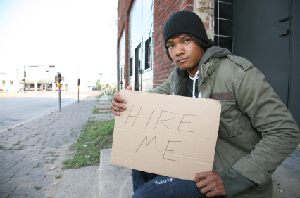 poor unemployed and homeless in the usa Are you looking for homeless resources in your area  visit the hud exchange  homelessness assistance page, where you can find a variety of information,.