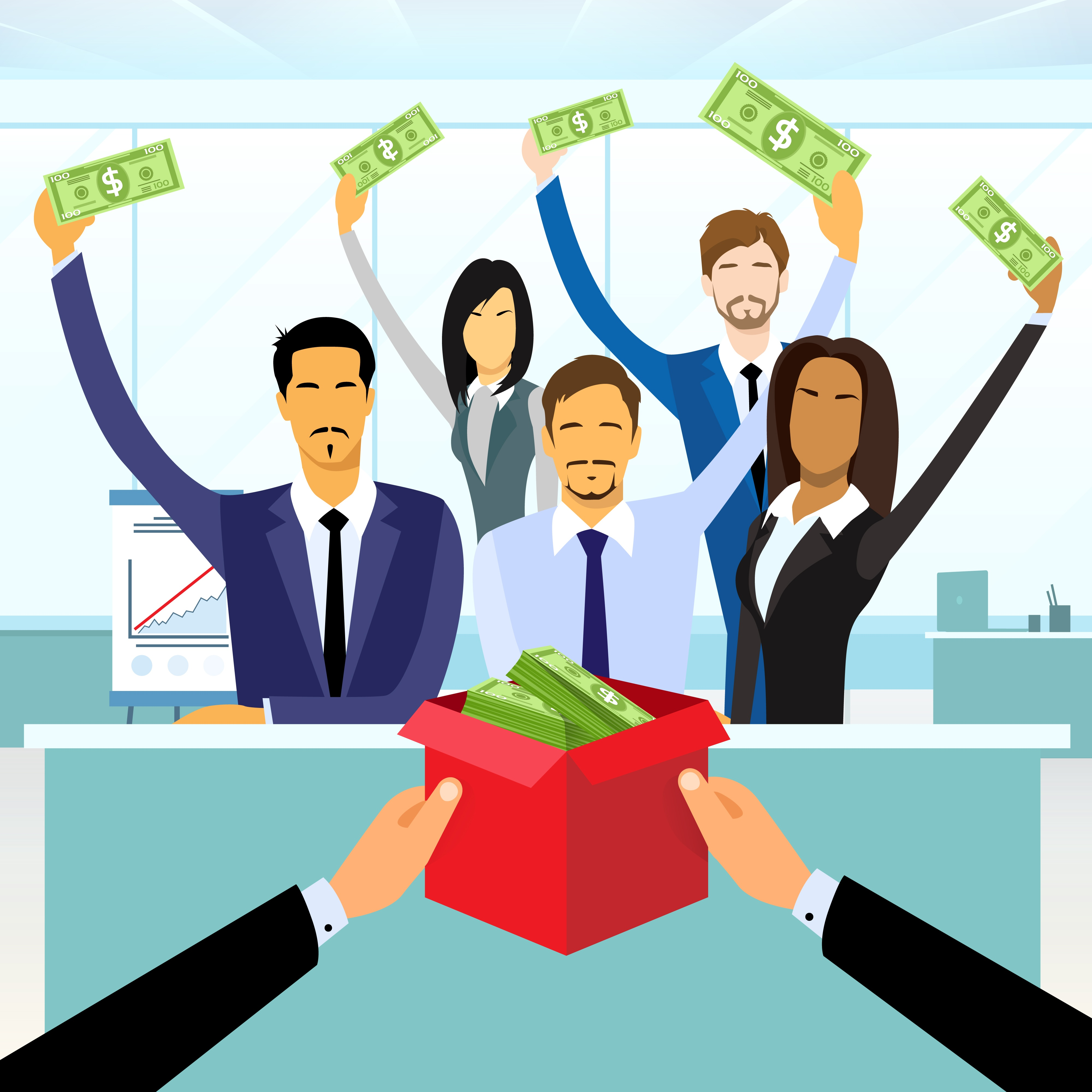 Corporate Giving is on Fire, Says New Report - Featured Image